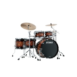 "Tama Starclassic Walnut/Birch - 5 pcs 22"" MBR"