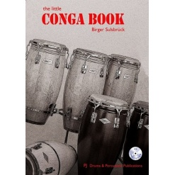 Birger Sulsbrück - The Little Conga book