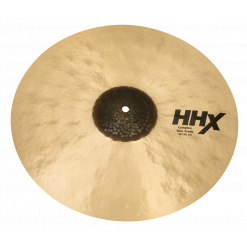 Sabian HHX Complex Thin Crash