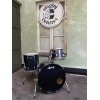 Ludwig Classic Maple Black Sparkle 22""