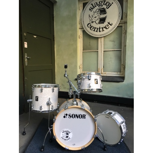 Sonor AQ2 Bob Set White Pearl_1