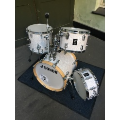 Sonor AQ2 Bob Set White Pearl_2
