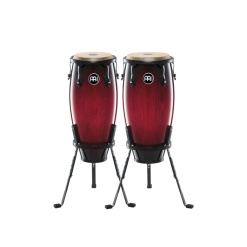 Meinl Headliner Congasæt HC555WRB Wine Red Burst