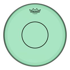 Remo Powerstroke 77 Colortone Green