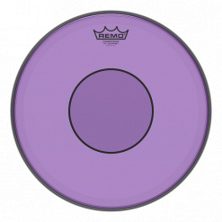 Remo Powerstroke 77 Colortone Purple
