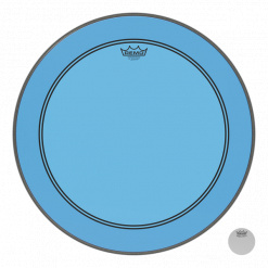 Remo Powerstroke 3 Colortone Blue