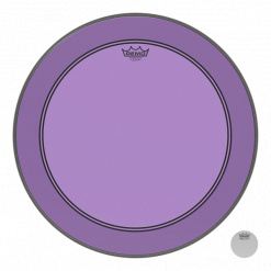 Remo Powerstroke 3 Colortone Purple
