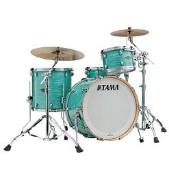 "Tama Starclassic Walnut/Birch - 3 pcs 22"" SGS"