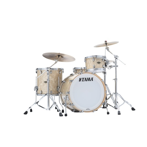 "Tama Starclassic Walnut/Birch - 3 pcs 22"" VMP"