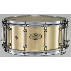 "Pearl Concert Series 14"" x 6.5"" Brass CRB-1465"